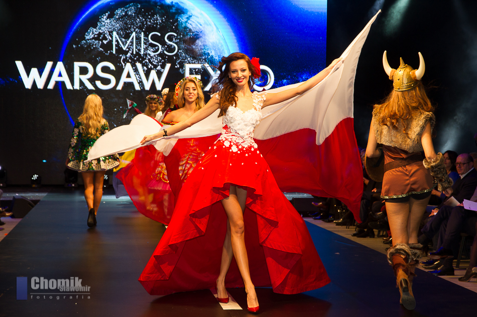 Miss Warsaw Expo